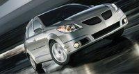 2007 Pontiac Vibe, The 07 Pontiac Vibe, exterior, manufacturer