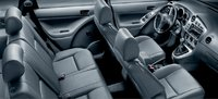 2007 Pontiac Vibe Interior, interior, manufacturer, gallery_worthy