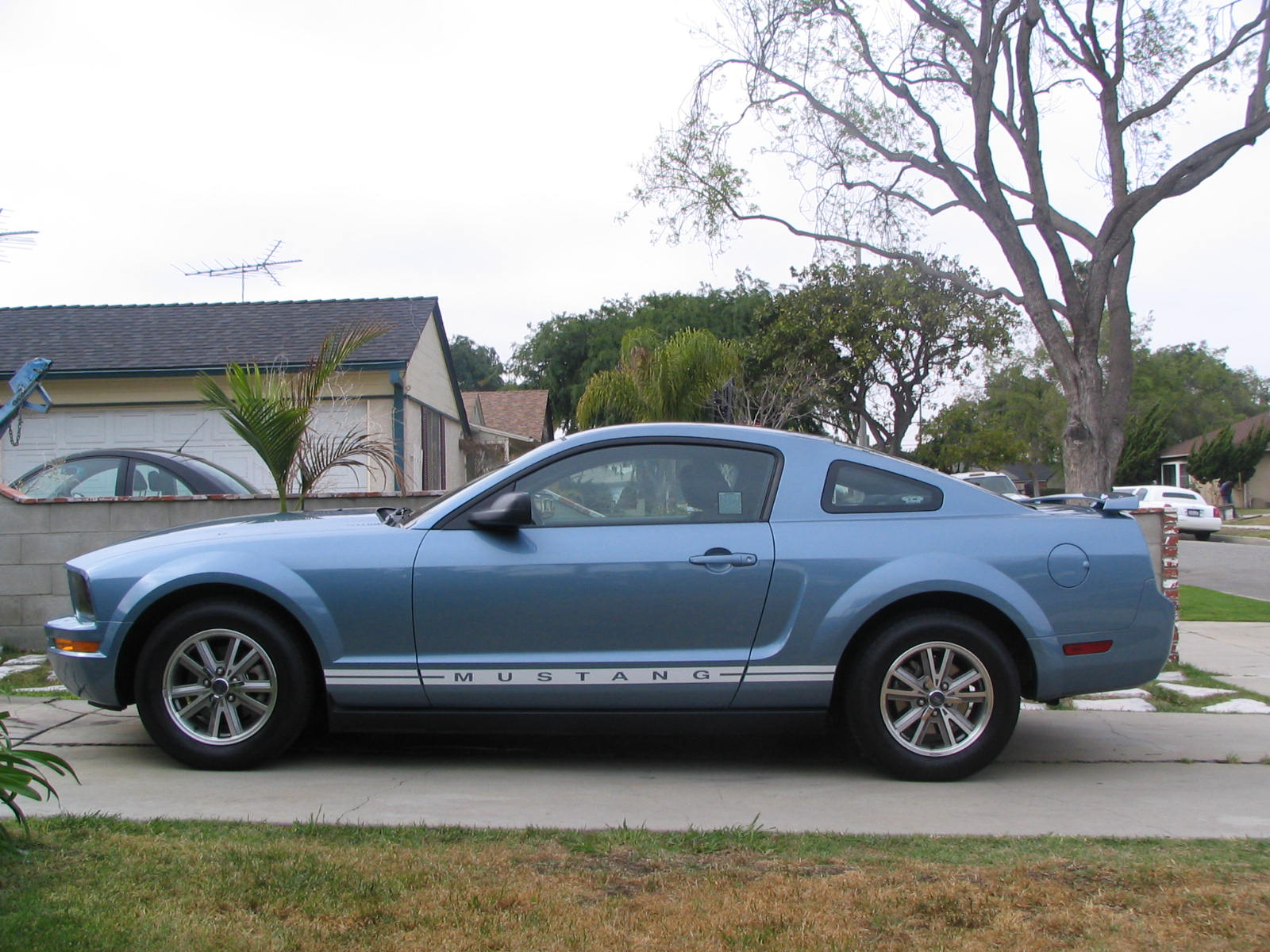 2005 ford mustang other pictures cargurus. Black Bedroom Furniture Sets. Home Design Ideas