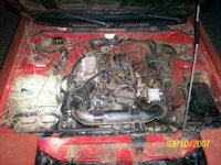 Picture of 1984 Nissan 200SX, gallery_worthy