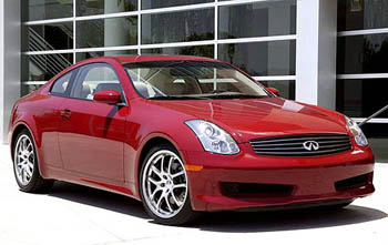 Picture of 2008 INFINITI G35, exterior, gallery_worthy
