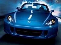 2007 Honda S2000 Front exterior