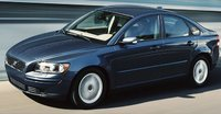The 2007 Volvo S40, exterior, gallery_worthy