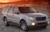 2003 Lincoln Navigator Picture Gallery