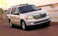 2006 Lincoln Navigator, Picture of 2001 Lincoln Navigator