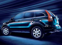 2007 Honda CR-V, exterior, manufacturer