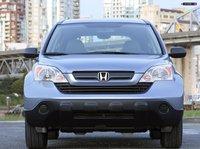 2007 Honda CR-V LX, exterior, manufacturer