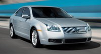 2007 Mercury Milan Picture Gallery