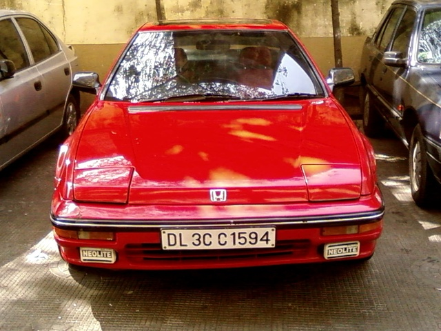 Picture of 1990 Honda Prelude 2 Dr Si Coupe, gallery_worthy
