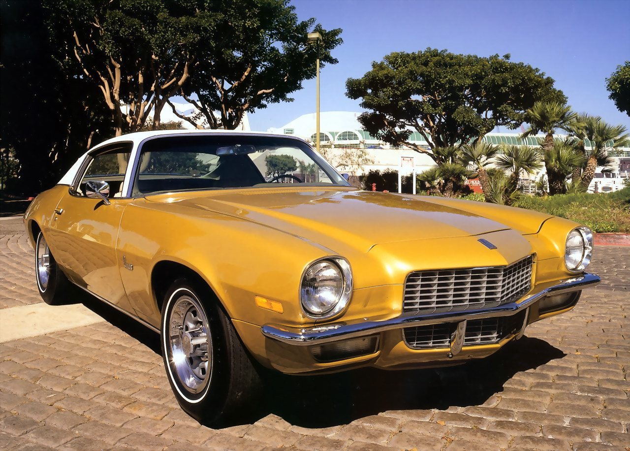 1970 1 2 Camaro for Sale