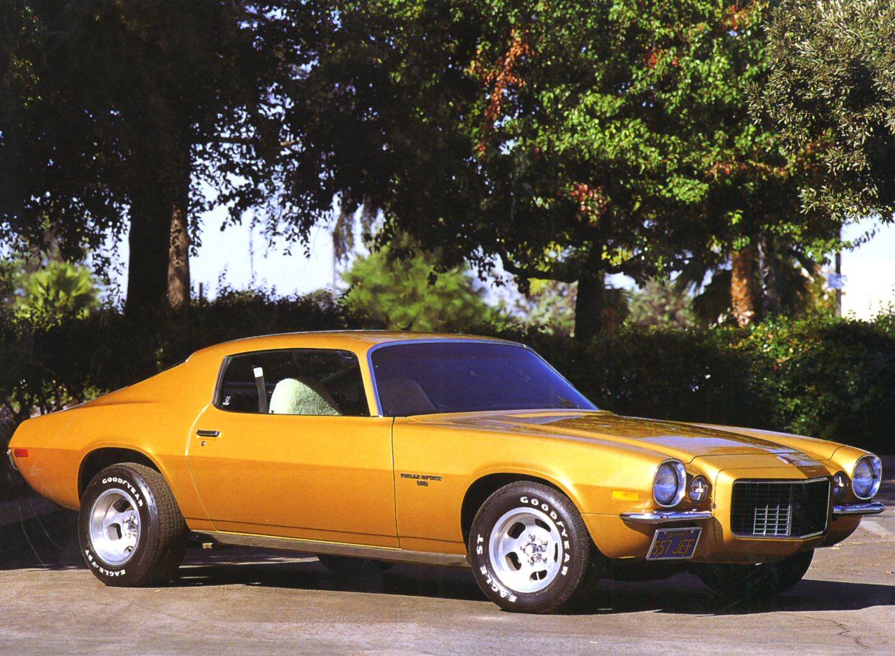 1970 1973 Camaro For Sale.html | Autos Weblog