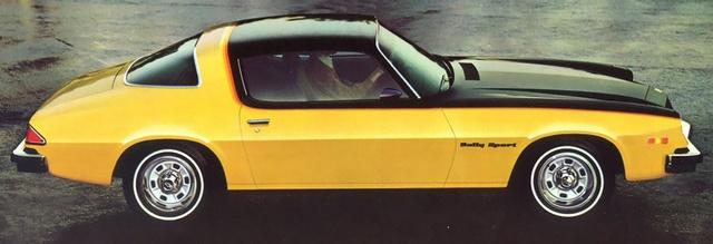 2015 Camaro Ss For Sale >> 1975 Chevrolet Camaro - Pictures - CarGurus