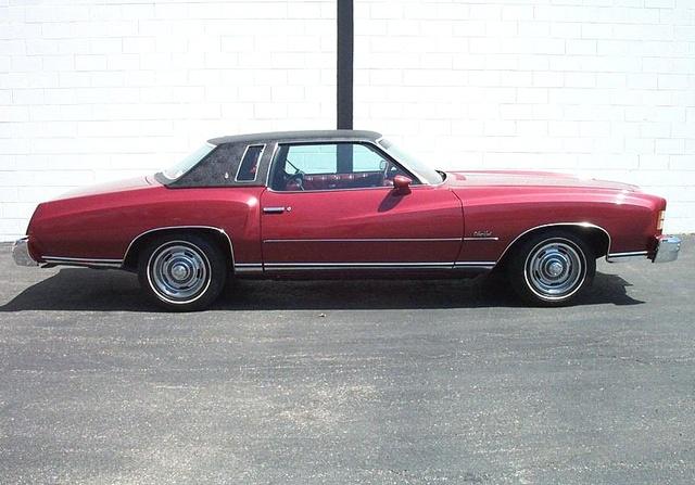 1974 Chevrolet Monte Carlo Pictures Cargurus