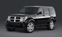 2008 Dodge Nitro Overview