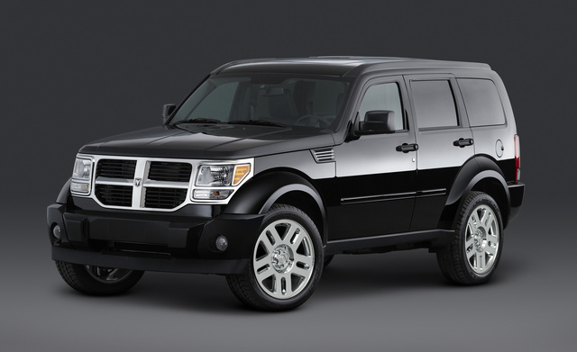 2008 dodge nitro user reviews cargurus. Black Bedroom Furniture Sets. Home Design Ideas