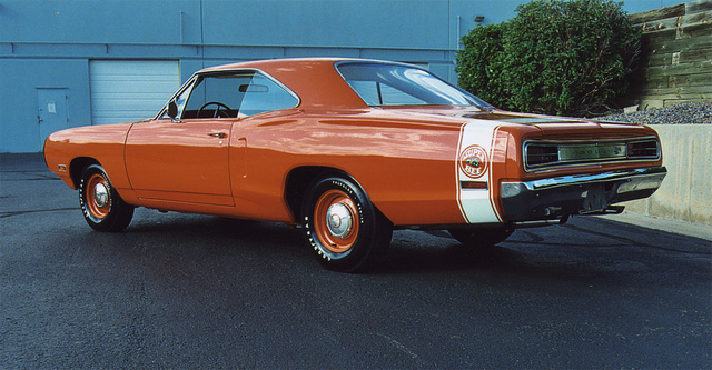 1970 Dodge Super Bee Rear, gallery_worthy