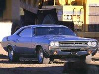 1970 Dodge Challenger, 1971 Dodge Challenger R/T 426 Hemi, exterior, gallery_worthy