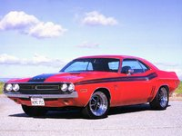 1971 Dodge Challenger RT Hemi, gallery_worthy