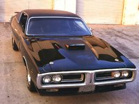 1971 Dodge Charger R/T 426 Street Hemi, gallery_worthy