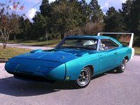 1969 Dodge Charger Daytona 440, gallery_worthy