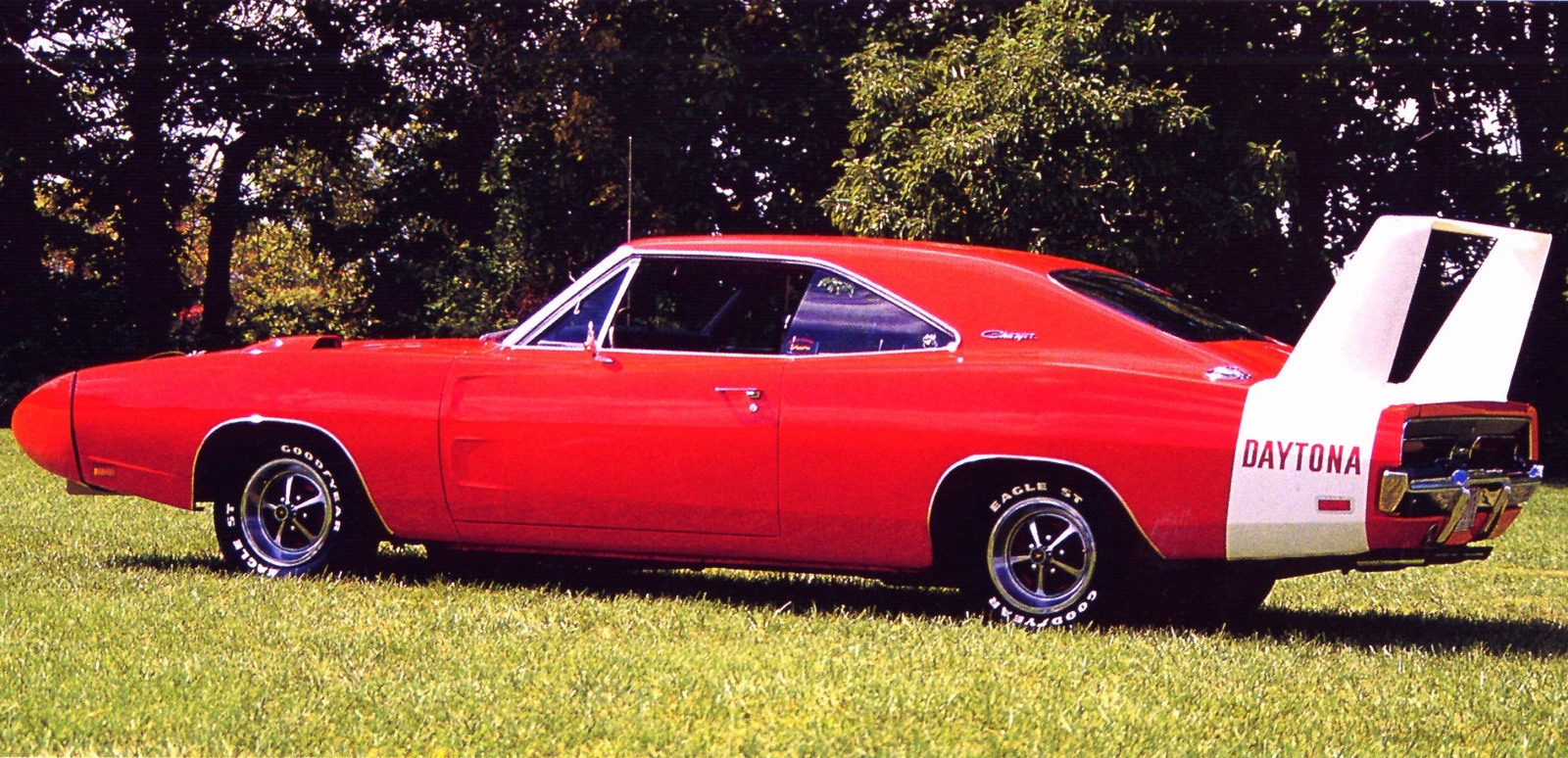 1969 Dodge Charger Other Pictures Cargurus