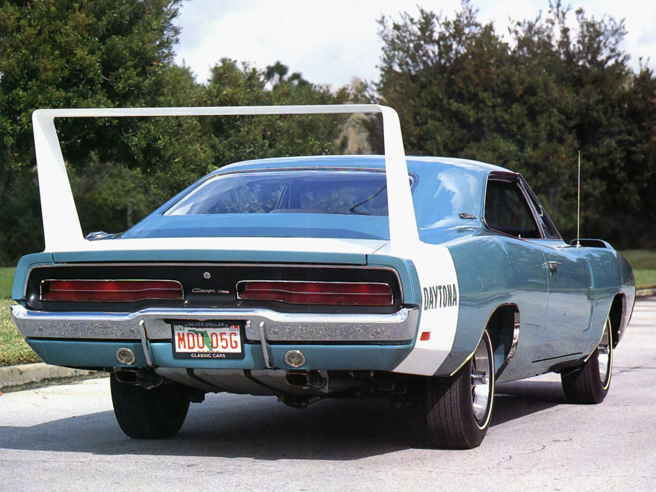 1969 dodge charger daytona rear. Cars Review. Best American Auto & Cars Review