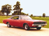 1968 Dodge Charger, exterior, gallery_worthy
