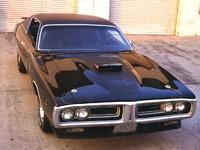 1971 Dodge Charger R/T 426 Street Hemi