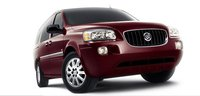 2006 Buick Terraza Overview