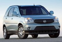 2007 Buick Rendezvous Picture Gallery