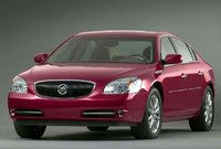2006 Buick Lucerne Picture Gallery