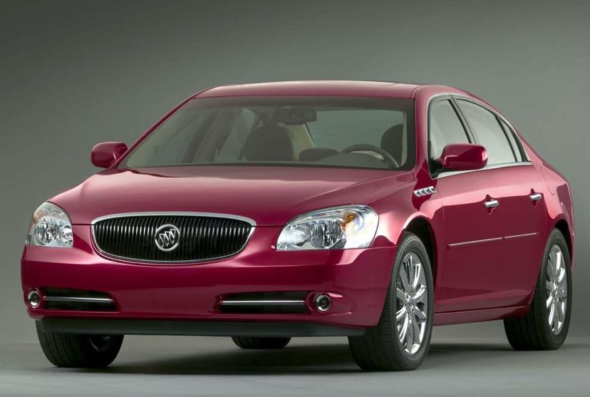 2006 buick lucerne overview cargurus. Black Bedroom Furniture Sets. Home Design Ideas
