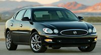 2006 Buick LaCrosse Picture Gallery
