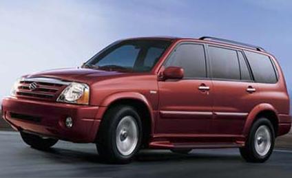 2006 Suzuki XL-Z