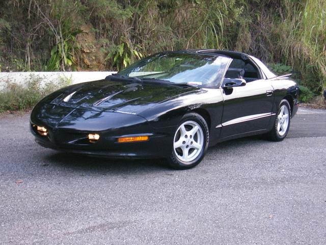 1994 Pontiac Firebird Formula, This is my 94 Firebird Formula.