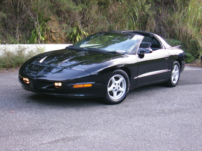 1994 Pontiac Firebird Formula, This is my 94 Firebird Formula.