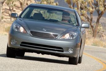 06 Lexus ES330