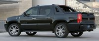 2008 Cadillac Escalade EXT, The 2006 Cadillac Escalade EXT