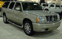 2006 Cadillac Escalade ESV, gallery_worthy