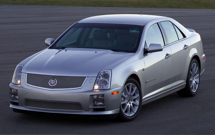 2008 cadillac sts v pictures cargurus. Black Bedroom Furniture Sets. Home Design Ideas