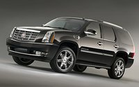 2008 Cadillac Escalade, The 2006 Cadillac Escalade AWD