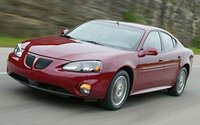 2006 Pontiac Grand Prix Picture Gallery