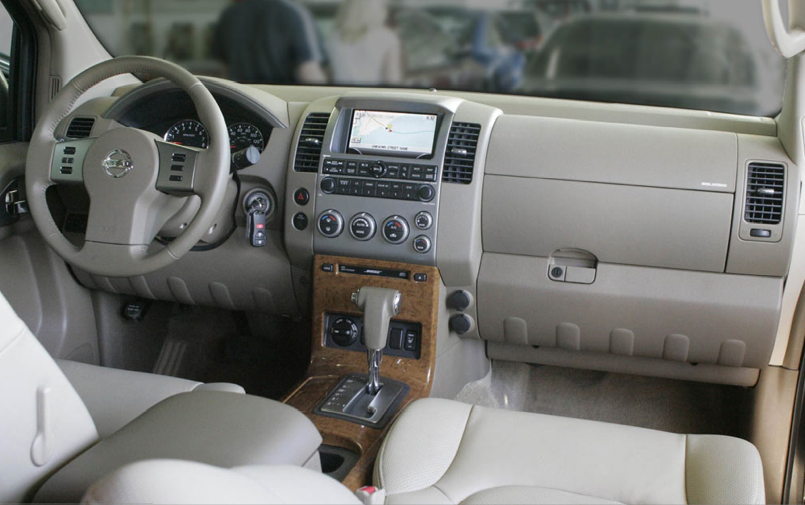 2006 Nissan Pathfinder Other Pictures Cargurus