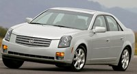 The 2006 Cadillac CTS
