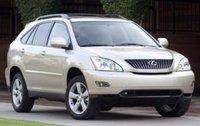2006 Lexus RX 330, 2006 Lexus RX330