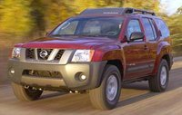 2006 Nissan Xterra Picture Gallery
