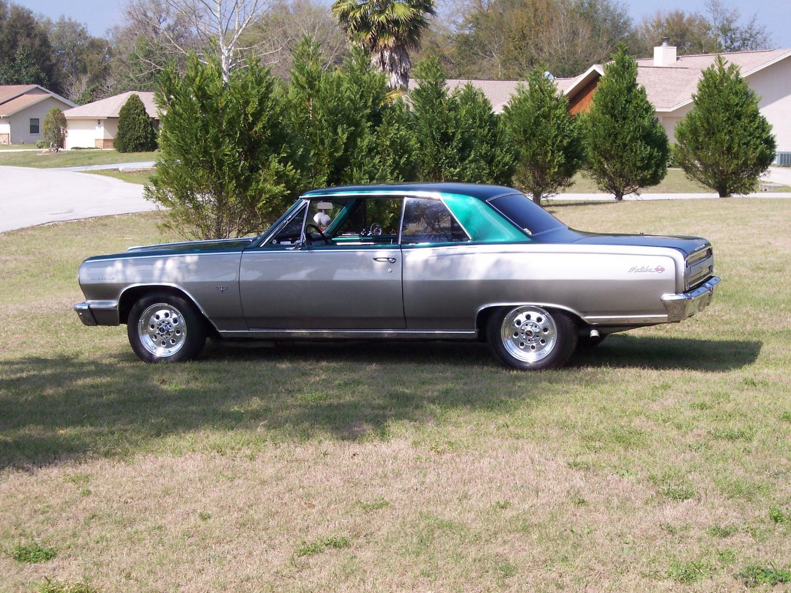 1964 Chevrolet Chevelle Pictures Cargurus