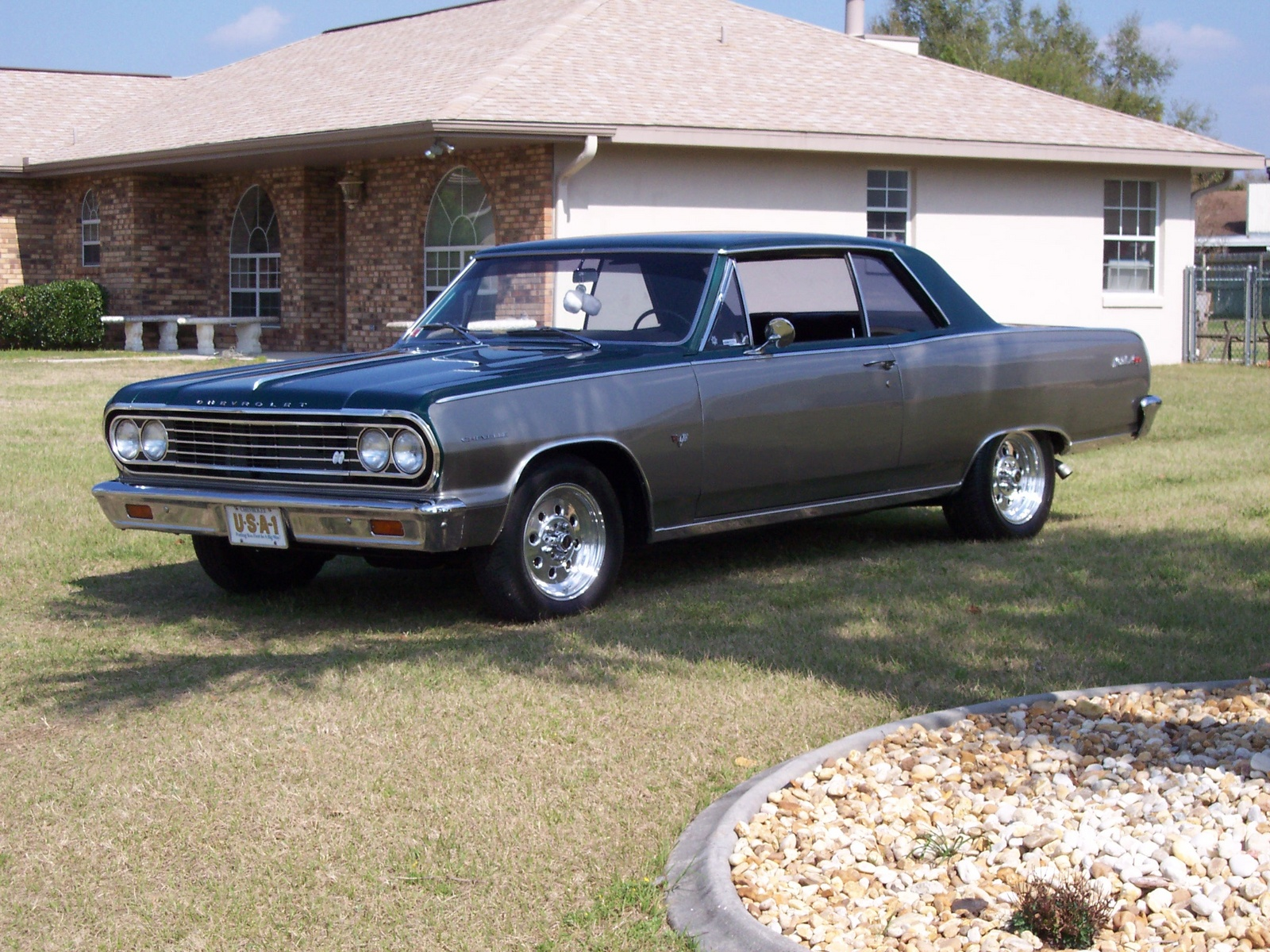 1964 chevrolet chevelle pictures cargurus. Black Bedroom Furniture Sets. Home Design Ideas
