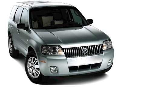 The 2006 Mercury Mariner