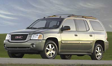 2006 GMC Envoy XL  Overview  CarGurus